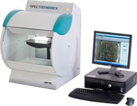 spectro-analyser